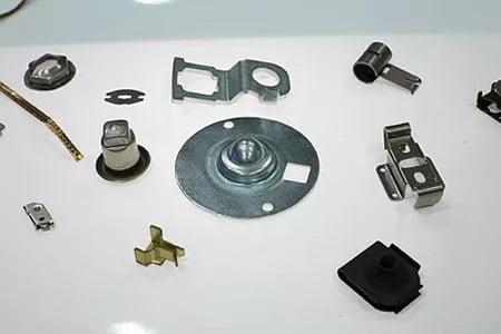 mechanical metal